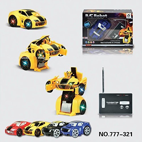 RC-Transforming-Car-Robot-RemoteRadio-Control-Transformer-Mode-Robot-and-Car-0
