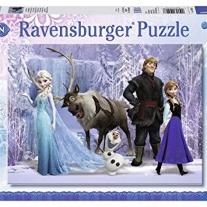 Ravensburger-Disney-Frozen-Puzzle-XXL-100-pieces-0
