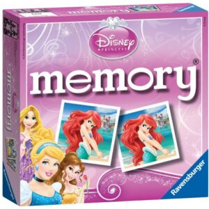 Ravensburger-Disney-Princess-Mini-Memory-0