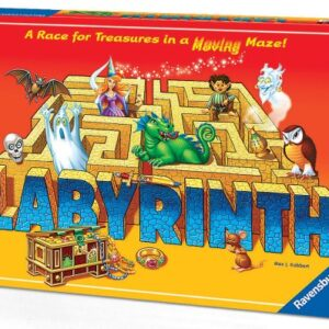 Ravensburger-Labyrinth-Game-0