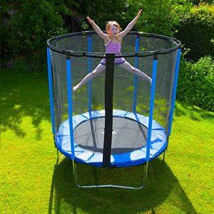 buy a trampoline