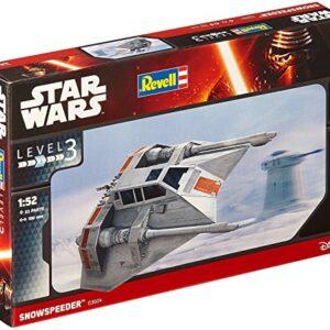 Revell-Star-Wars-Snowspeeder-0