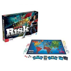 Best Board Games - Risk