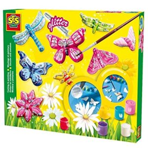 SES-Butterfly-Glitter-Casting-and-Painting-Set-0