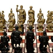 SPARTAN-DECORATIVE-CHESS-SET-42X42-STUNNING-CHESSBOARD-AND-WEIGHTED-PIECES-0-3