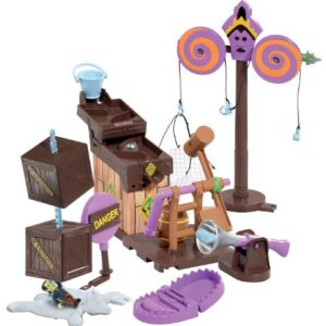 Scooby-Doo-Trap-Time-Freds-Mega-Trap-Building-Kit-0