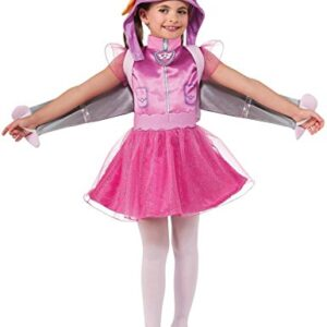 Skye-Paw-Patrol-Childrens-Fancy-Dress-Costume-0