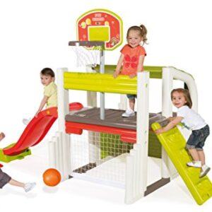 Smoby-Fun-Centre-Playground-Equipment-0