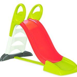 Smoby-KS-Garden-Slide-Medium-0