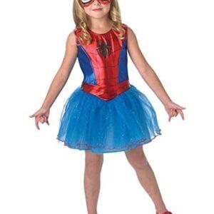Spider-Girl-Spiderman-Childrens-Fancy-Dress-Costume-0