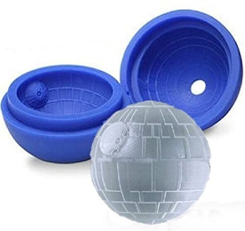 Star-Wars-Death-Star-Silicone-3D-Ice-Cube-Food-Mould-Tray-0