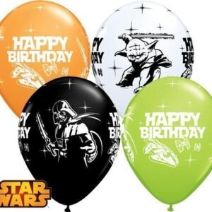 Star-Wars-Happy-Birthday-11-Qualatex-Latex-Balloons-x-5-0