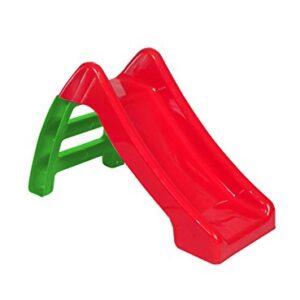 Starplast-Junior-Slide-Red-0