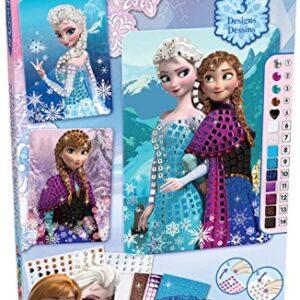 Sticky-Mosaics-Disney-Frozen-Sparkling-0