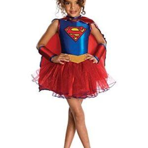 Supergirl-Childrens-Fancy-Dress-Costume-0