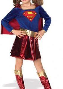 Supergirl-Costume-Kids-Supergirl-Costume-Style-4-Medium-Age-5-7-HEIGHT-4-2-4-6-0