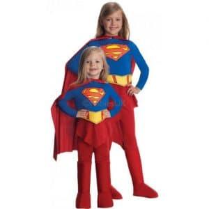 Supergirl-Costume-Medium-5-7-years-0