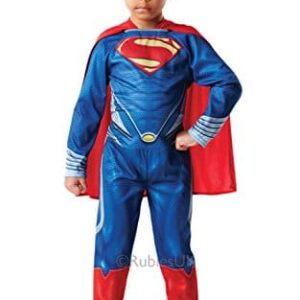 Superman-Childrens-Fancy-Dress-Costume-0