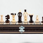 THE-KINGDOM-WOODEN-CHESS-SET-STUNNING-HAND-CRAFRED-31x31cm-0-2