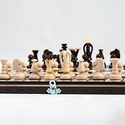 THE-KINGDOM-WOODEN-CHESS-SET-STUNNING-HAND-CRAFRED-31x31cm-0-4