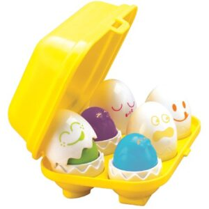 TOMY-Play-to-Learn-Hide-n-Squeak-Eggs-0