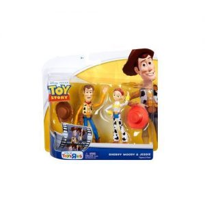 TOY-STORY-DOUBLE-PACK-WOODY-JESSIE-4-FIGURES-0