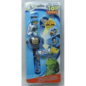 Toy-Story-Kids-Projector-Wrist-Digital-Watch-with-Time-Date-Display-0