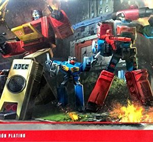 Transformers-Platinum-Edition-G1-Reissue-Autobot-Intel-Ops-Perceptor-Blaster-0