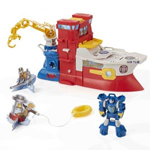 Transformers-Playskool-Heroes-Rescue-Bots-High-Tide-Rescue-Rig-0
