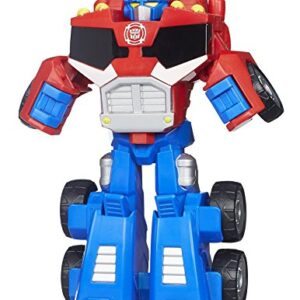Transformers-Playskool-Heroes-Rescue-Bots-Optimus-Prime-Action-Figure-0