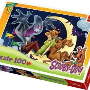 Trefl-916-16197-Scooby-Doo-Puzzle-0