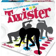 Twister-The-Classic-Game-with-2-More-Moves-Boxed-Gift-2-6-Players-0-0