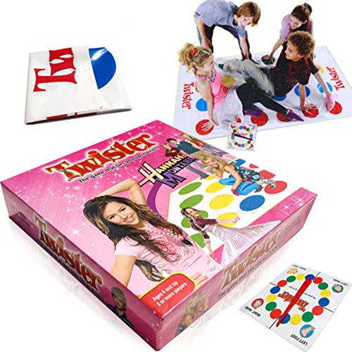 Twister-The-Classic-Game-with-2-More-Moves-Boxed-Gift-2-6-Players-0