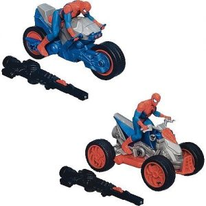 Ultimate-Spider-Man-Quick-Launch-Racers-one-supplied-styles-vary-0