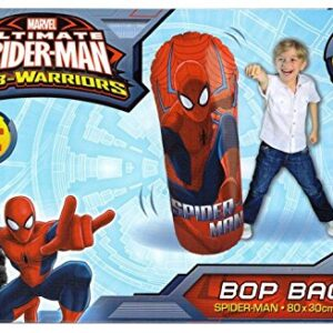 Ultimate-Spider-Man-Web-Warriors-Bop-Bag-Inflatable-Toy-0
