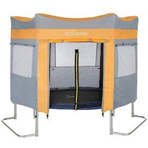 Ultrasport-Trampoline-Tent-For-180-Cm-Blue-One-Size-330700001030-blue-blue-Size180-cm-0