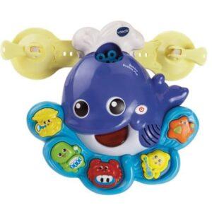 VTech-Baby-Bathtime-Bubbles-Whale-0