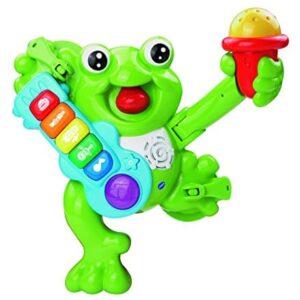 VTech-Baby-Bathtime-Singing-Froggy-0