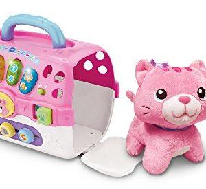 VTech-Baby-Cosy-Toys-Kitten-Carrier-0