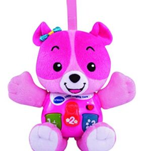 VTech-Baby-Little-Singing-Cora-0