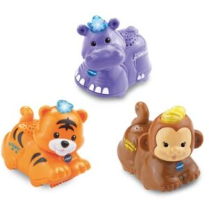 VTech-Baby-Toot-Toot-Animals-3-Pack-Tiger-Hippo-and-Monkey-0