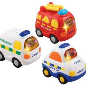 VTech-Baby-Toot-Toot-Drivers-Emergency-Vehicles-3-Car-Pack-0