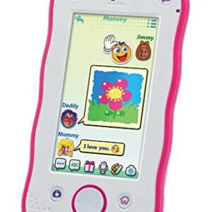 VTech-DigiGo-Electronic-Toy-Pink-0