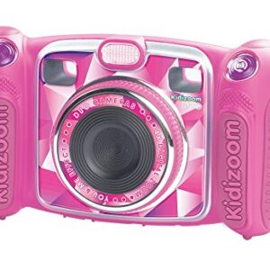 VTech-KidiZoom-Duo-Camera-Pink-0