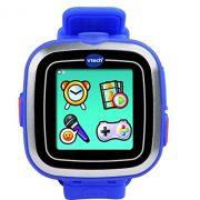 VTech-Kidizoom-Smart-Watch-Plus-Electronic-Toy-Blue-0-0