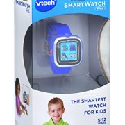VTech-Kidizoom-Smart-Watch-Plus-Electronic-Toy-Blue-0-1