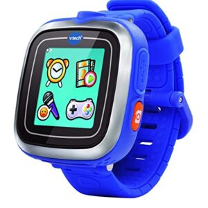 VTech-Kidizoom-Smart-Watch-Plus-Electronic-Toy-Blue-0