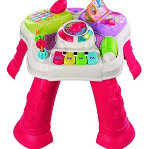 VTech-Play-and-Learn-Activity-Table-Pink-0