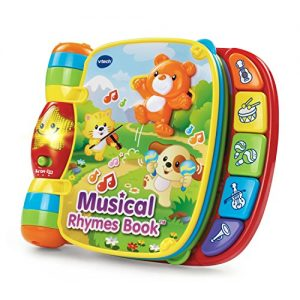 Vtech-Baby-Vtech-Musical-Rhymes-Book-0