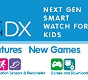 Vtech-Kidizoom-DX-Smart-Watch-Blue-0-0